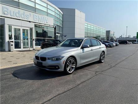 2017 BMW 330i xDrive (Stk: DB7075) in Oakville - Image 1 of 10