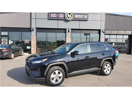 2019 Toyota RAV4 LE (Stk: UC4026) in Thunder Bay - Image 1 of 13