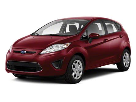2011 Ford Fiesta SE (Stk: B00607A) in Gloucester - Image 1 of 3