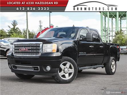 2011 GMC Sierra 2500HD Denali (Stk: 5611T) in Stittsville - Image 1 of 24