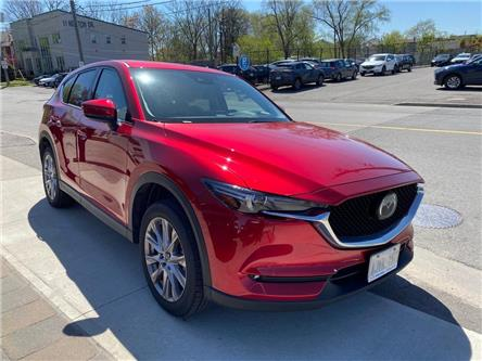 2020 Mazda CX-5 GT Auto AWD (Stk: DEMO85215) in Toronto - Image 1 of 17