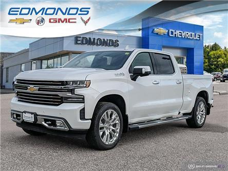 2020 Chevrolet Silverado 1500 High Country (Stk: 0059) in Huntsville - Image 1 of 27
