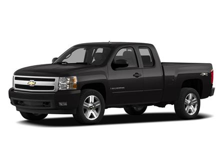 2008 Chevrolet Silverado 1500  (Stk: NM040977A) in Sechelt - Image 1 of 2