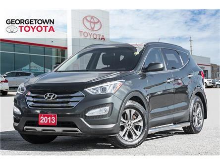 2013 Hyundai Santa Fe Sport 2.0T SE (Stk: 13-92602GT) in Georgetown - Image 1 of 19