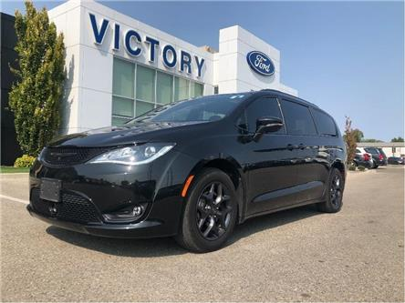 2018 Chrysler Pacifica Limited (Stk: V18945A) in Chatham - Image 1 of 25