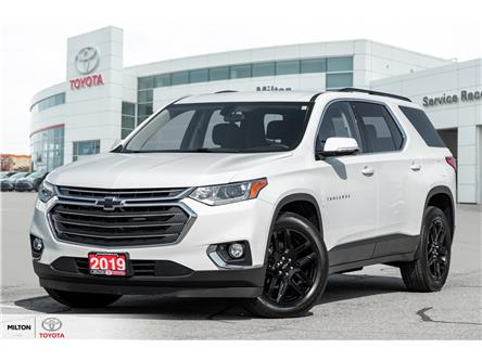2019 Chevrolet Traverse LT (Stk: 112867) in Milton - Image 1 of 23