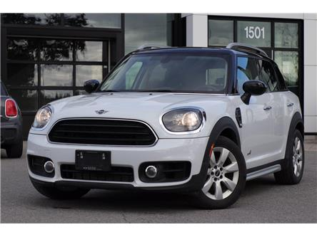 2020 MINI Countryman Cooper (Stk: P2036) in Ottawa - Image 1 of 27