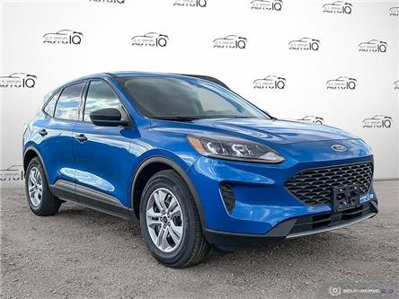 2020 Ford Escape S (Stk: S0221) in St. Thomas - Image 1 of 25