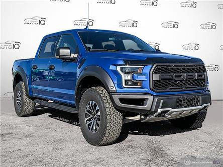 2020 Ford F-150 Raptor (Stk: T0075) in St. Thomas - Image 1 of 25