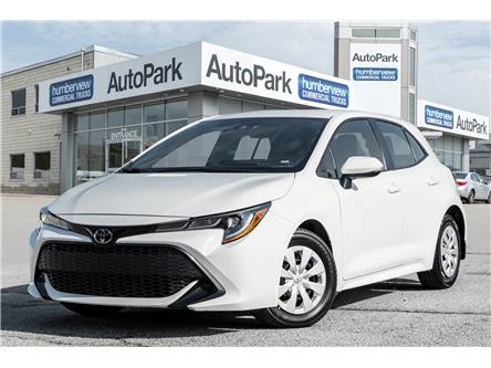 2019 Toyota Corolla Hatchback Base (Stk: APR9657) in Mississauga - Image 1 of 18