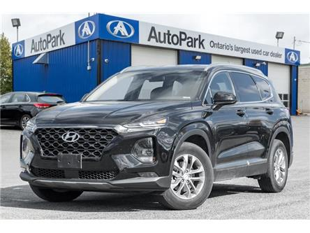 2019 Hyundai Santa Fe ESSENTIAL (Stk: 19-24994R) in Georgetown - Image 1 of 18