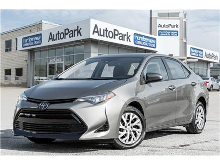 2019 Toyota Corolla LE (Stk: APR9647) in Mississauga - Image 1 of 19