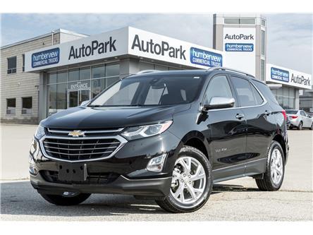 2020 Chevrolet Equinox Premier (Stk: APR9638) in Mississauga - Image 1 of 19