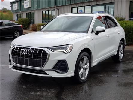 2020 Audi Q3 45 Progressiv (Stk: 10890) in Lower Sackville - Image 1 of 23