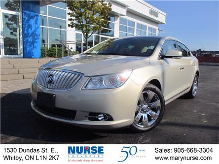 2011 Buick LaCrosse CXL (Stk: 20T151A) in Whitby - Image 1 of 25