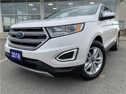 2018 Ford Edge SEL (Stk: 15720) in Carleton Place - Image 1 of 20