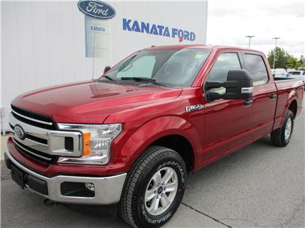 2018 Ford F-150 XLT (Stk: P50630) in Kanata - Image 1 of 11