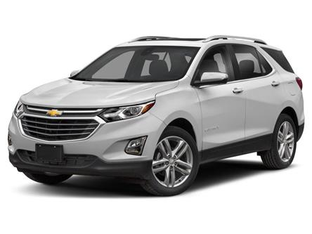 2021 Chevrolet Equinox Premier (Stk: 135903) in London - Image 1 of 9