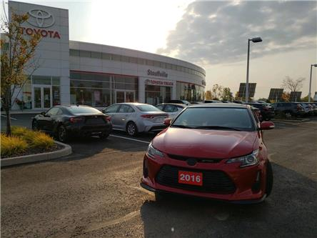 2016 Scion tC Base (Stk: P2327) in Whitchurch-Stouffville - Image 1 of 17