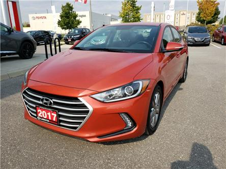 2017 Hyundai Elantra GL (Stk: LN127224AA) in Bowmanville - Image 1 of 28