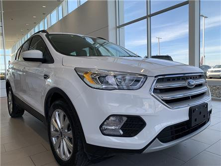 2019 Ford Escape SEL (Stk: V7522) in Saskatoon - Image 1 of 13