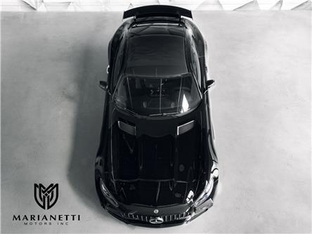 2019 Mercedes-Benz AMG GT R Base (Stk: ) in Woodbridge - Image 1 of 43