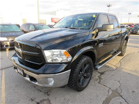 2014 RAM 1500 SLT (Stk: 95931) in St. Thomas - Image 1 of 18