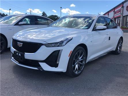 2020 Cadillac CT5 Sport (Stk: 149323) in Markham - Image 1 of 5