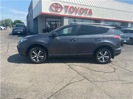 2018 Toyota RAV4  (Stk: 2008111) in Cambridge - Image 1 of 15