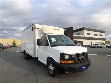 2014 GMC Savana Cutaway 3500 1WT (Stk: 20479) in Sudbury - Image 1 of 18