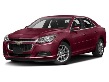 2016 Chevrolet Malibu Limited LT (Stk: X4986A) in Charlottetown - Image 1 of 9