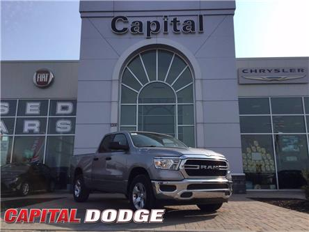 2020 RAM 1500 Tradesman (Stk: L00054) in Kanata - Image 1 of 27
