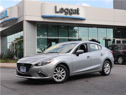 2016 Mazda Mazda3 GS (Stk: 2334LT) in Burlington - Image 1 of 24