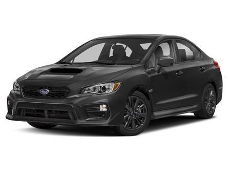 2020 Subaru WRX Base (Stk: S4453) in Peterborough - Image 1 of 9