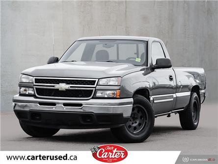 2006 Chevrolet Silverado 1500  (Stk: 46740L) in Calgary - Image 1 of 27