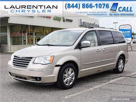 2008 Chrysler Town & Country Limited (Stk: 20498A) in Sudbury - Image 1 of 25