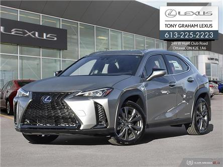 2020 Lexus UX 250h Base (Stk: P9031) in Ottawa - Image 1 of 30