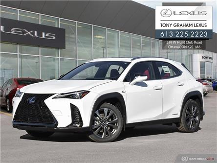 2020 Lexus UX 250h Base (Stk: P8987) in Ottawa - Image 1 of 30