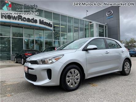 2018 Kia Rio 5-door LX+ (Stk: 41830A) in Newmarket - Image 1 of 30