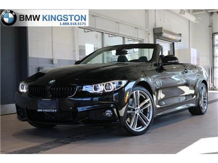 2020 BMW 430i xDrive (Stk: P0077) in Kingston - Image 1 of 14