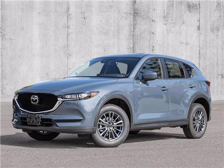 2021 Mazda CX-5 GS (Stk: 107049) in Dartmouth - Image 1 of 22
