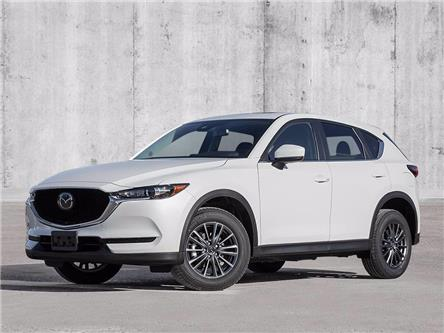 2020 Mazda CX-5 GS (Stk: D819896) in Dartmouth - Image 1 of 10