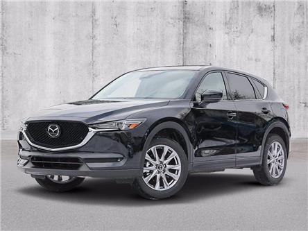 2021 Mazda CX-5 GT (Stk: 106513) in Dartmouth - Image 1 of 23
