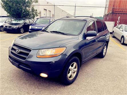 2008 Hyundai Santa Fe  (Stk: k0538a) in North York - Image 1 of 11