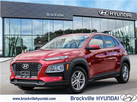 2020 Hyundai Kona 2.0L Essential (Stk: F1038) in Brockville - Image 1 of 28