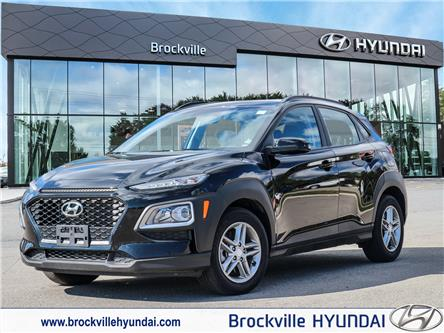 2020 Hyundai Kona 2.0L Essential (Stk: F1035) in Brockville - Image 1 of 29