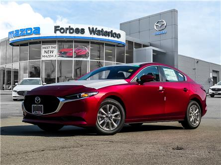 2021 Mazda Mazda3 GS (Stk: A7048) in Waterloo - Image 1 of 14