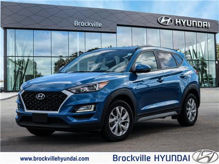 2020 Hyundai Tucson  (Stk: F1039) in Brockville - Image 1 of 29