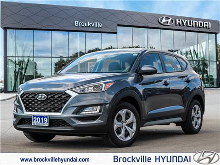 2019 Hyundai Tucson Essential w/Safety Package (Stk: F1044) in Brockville - Image 1 of 26
