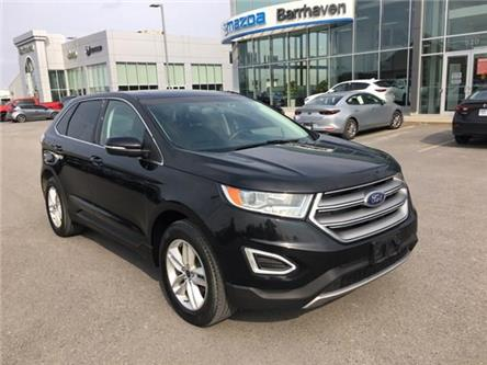 2016 Ford Edge SEL (Stk: 2819A) in Ottawa - Image 1 of 23